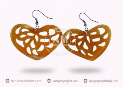 Horn Earrings  (12)