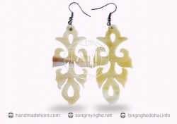 Horn Earrings  (15)