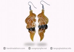Horn Earrings  (16)