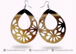 Horn Earrings  (19)