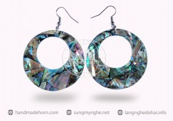 Horn Earrings  (2)