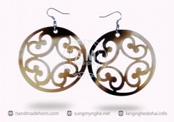 Horn Earrings  (20)