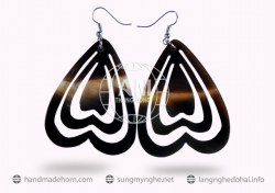 Horn Earrings  (21)