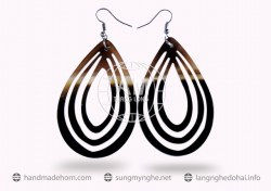 Horn Earrings  (23)