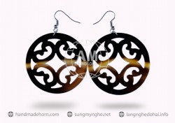 Horn Earrings  (25)