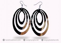 Horn Earrings  (26)