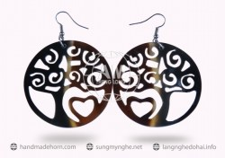 Horn Earrings  (31)