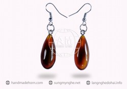 Horn Earrings  (33)