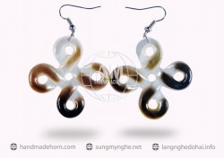 Horn Earrings  (4)
