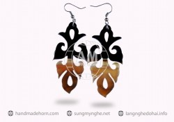Horn Earrings  (45)