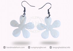 Horn Earrings  (5)