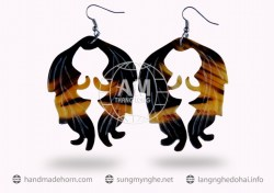 Horn Earrings  (8)