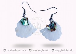 Horn Earrings  (9)