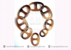 Horn Necklace (50)