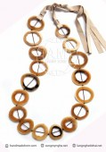 Horn Necklace (80)