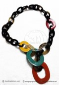 Lacquer Horn Necklace (17)